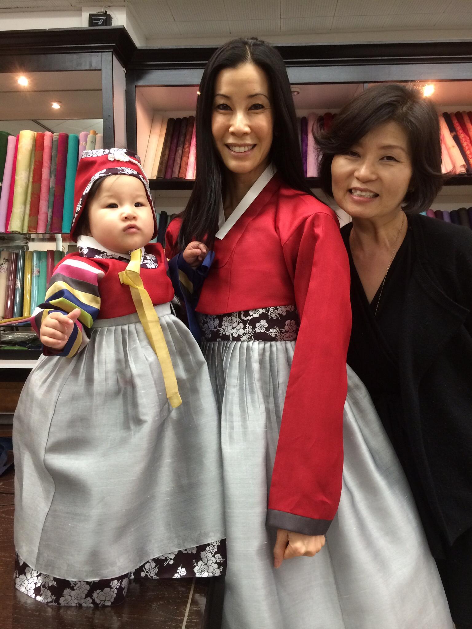 Lisa Lings Daughter Jets Birthday Celebration KIM MeHeewordpress